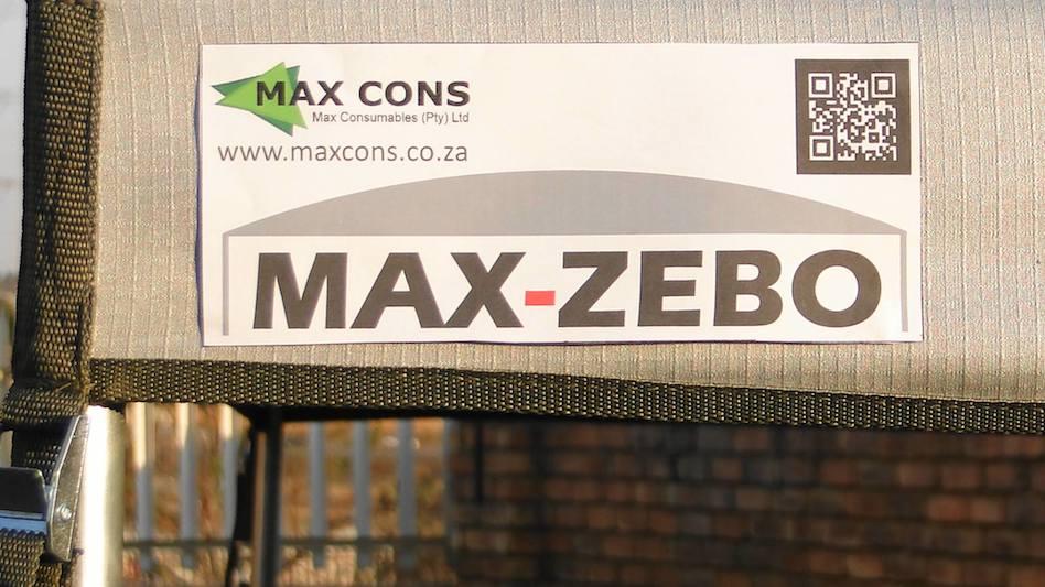 Max Zebo